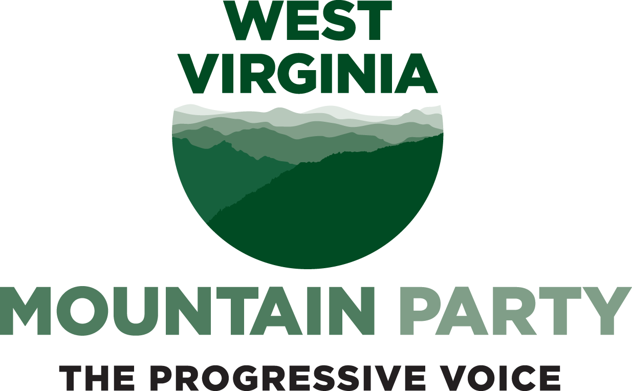 Mountain Party Logo